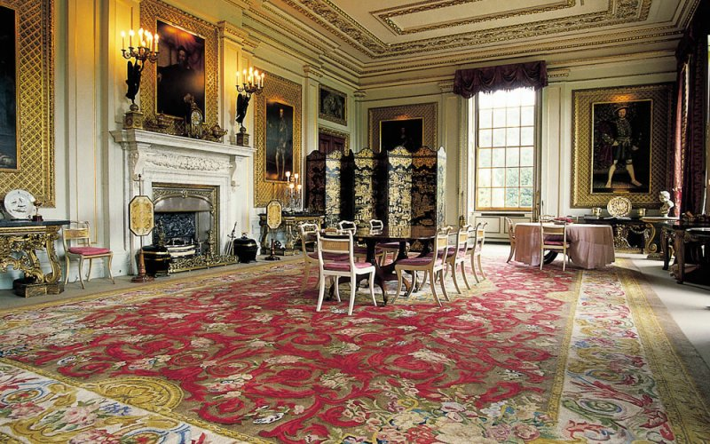 Luxury Carpets for Your Home