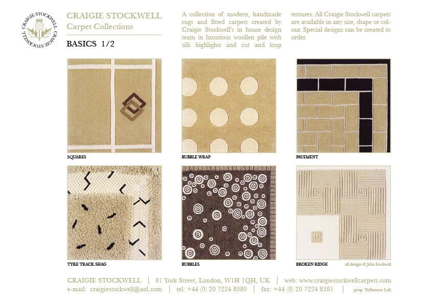 Catalogue Basics