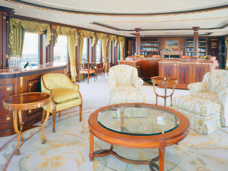 Tapis et Moquette pour Yachts