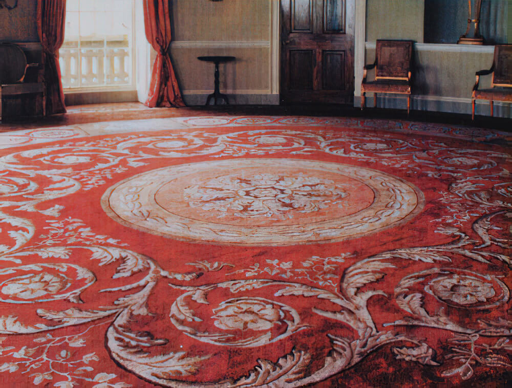 Luxury Office Carpets and Rugs