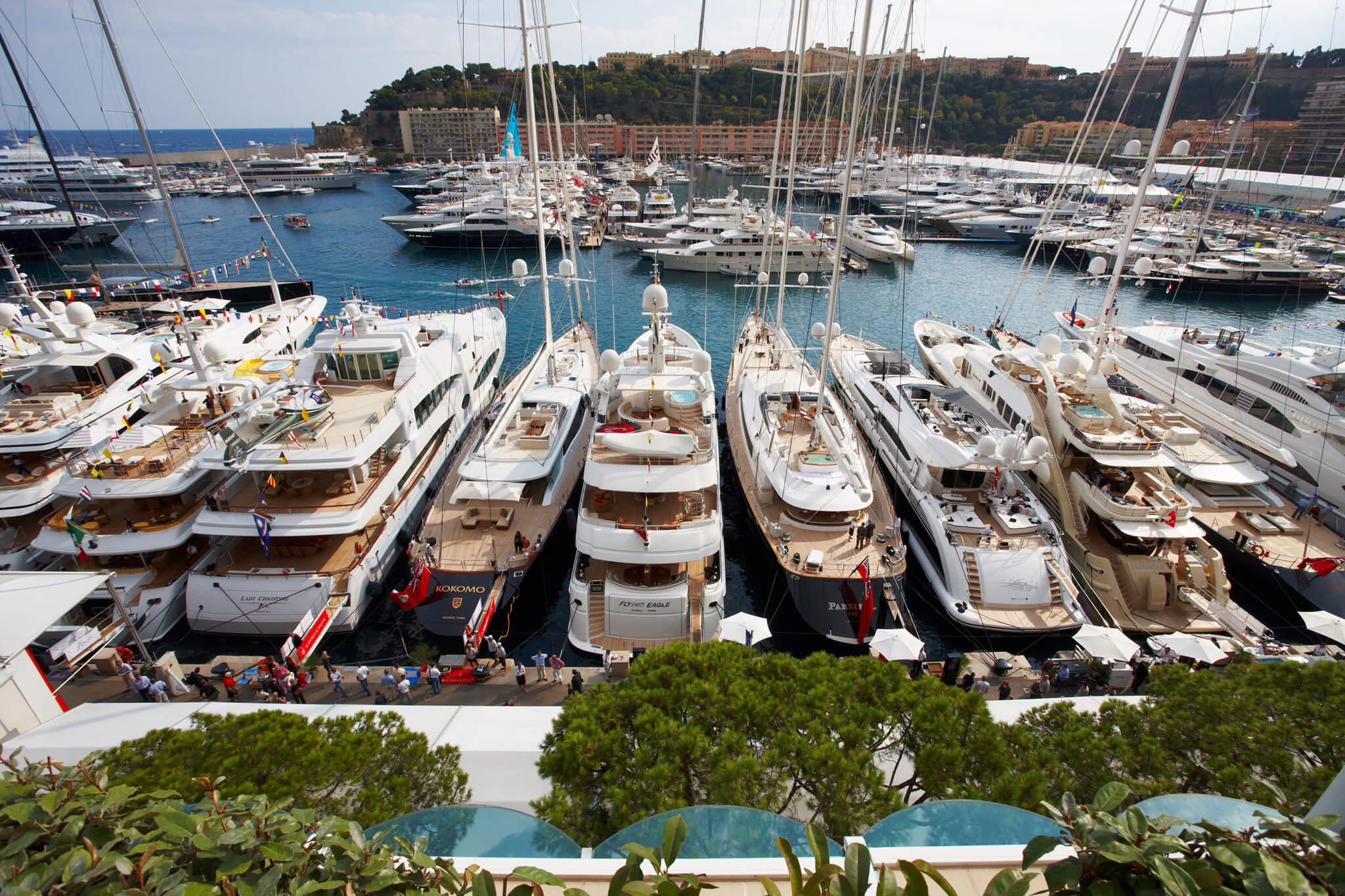 Super Yacht Carpets