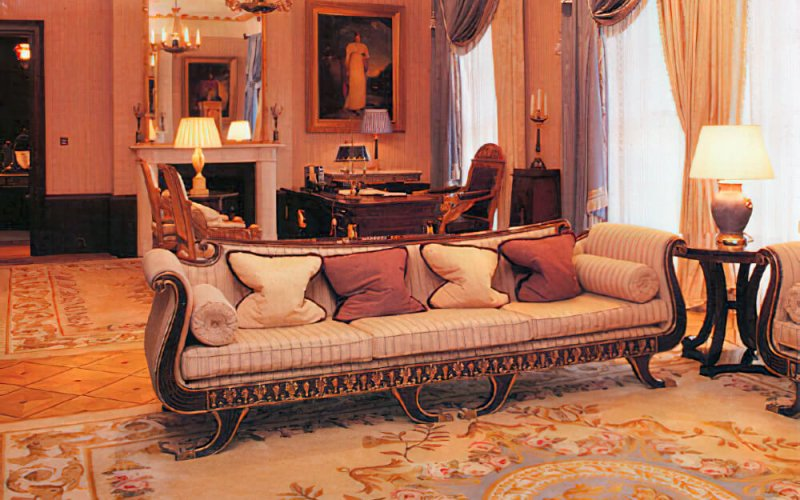 Carpets for Luxury Hotels