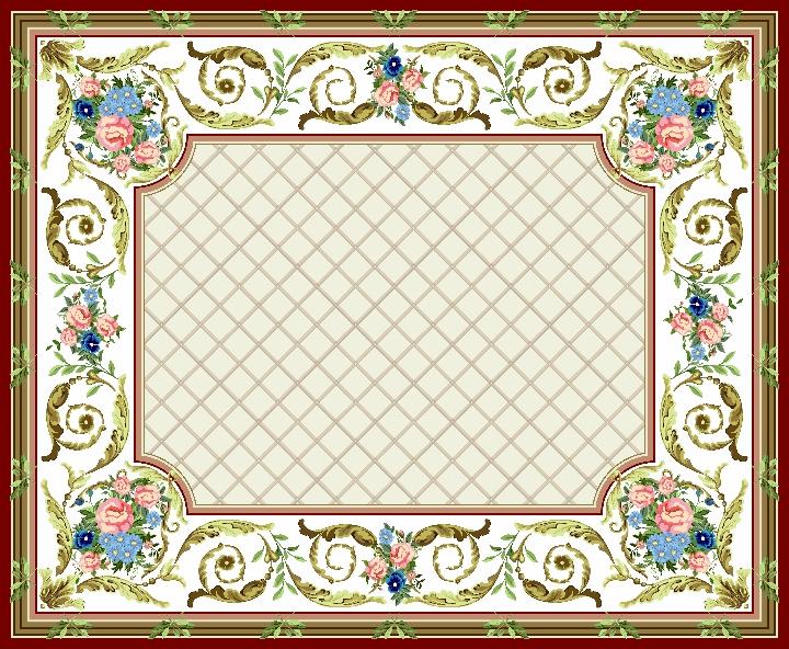 Borders Designs | Exmoor