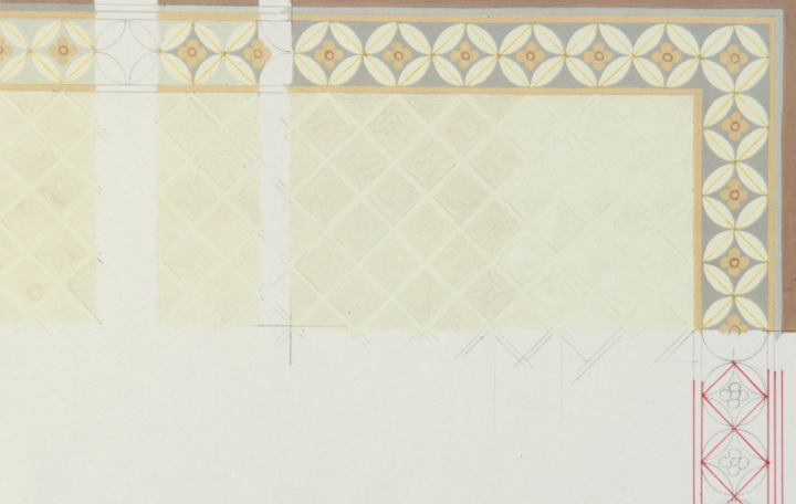 Borders Designs | Holker Hall