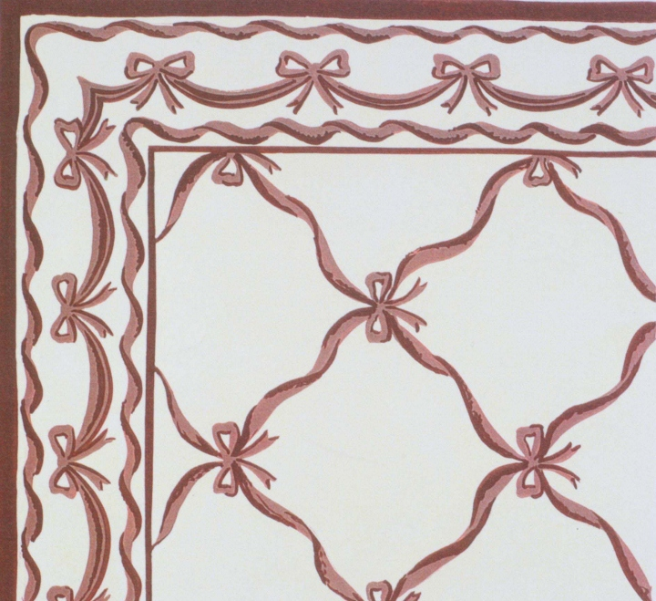 Borders Designs | Mirehouse