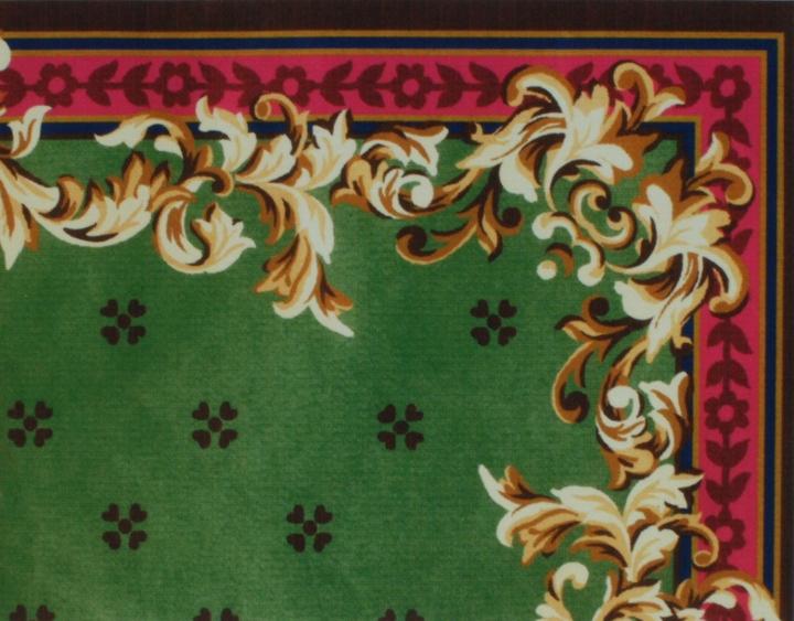 Borders Designs | Morton Manor
