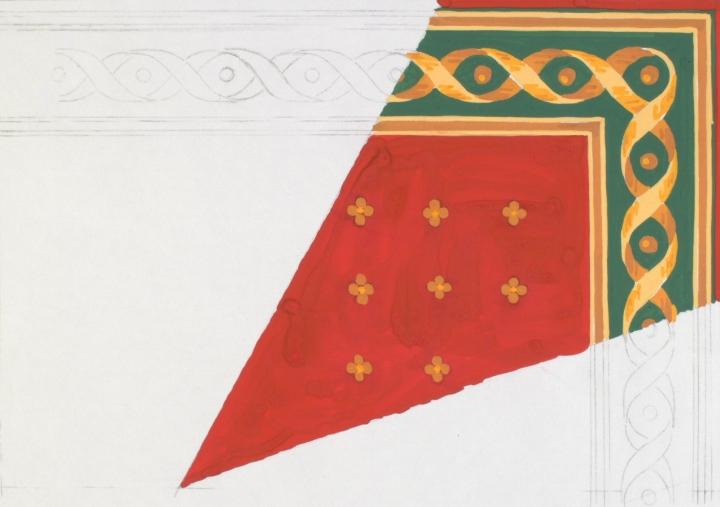 Borders Designs | Prestwold Hall