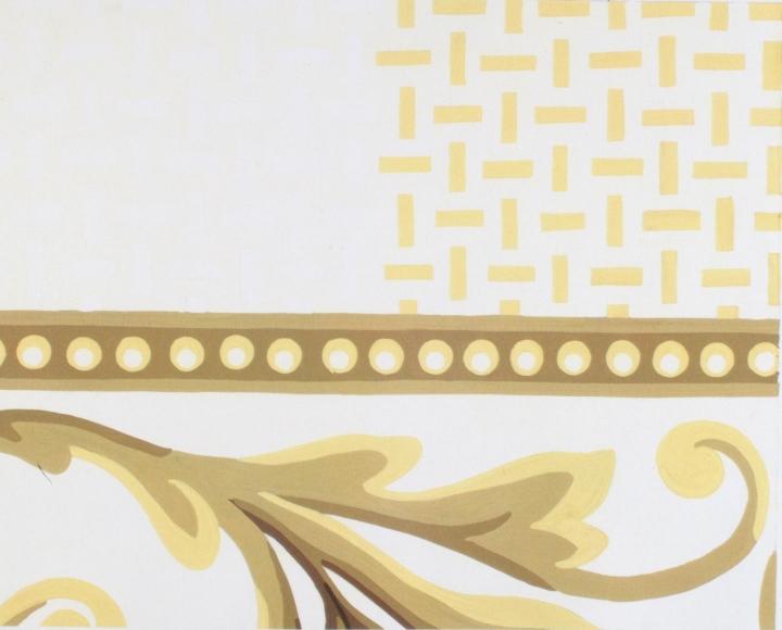 Borders Designs | Savoy Palace