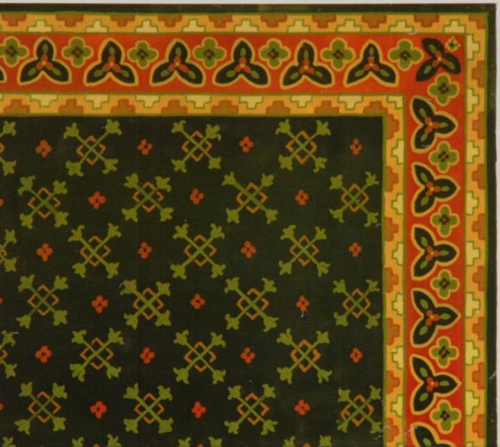 Borders Designs | Taplow Court