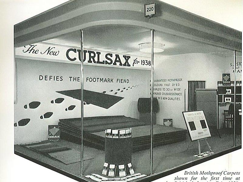 British Industries Fair 1938