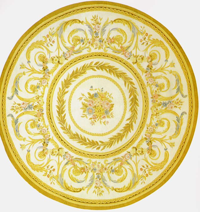 Circular and Shaped Designs | Cliveden