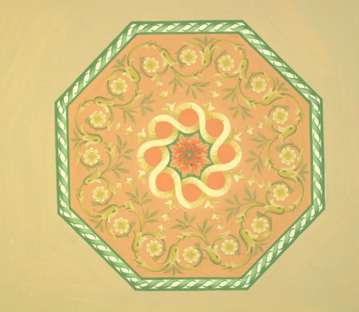 Circular and Shaped Designs | Holy Island