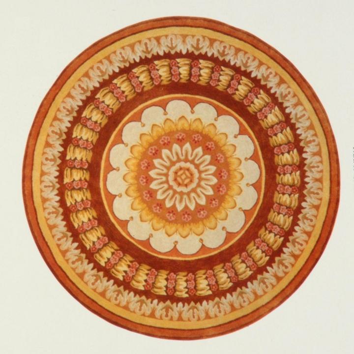 Circular and Shaped Designs | Kenwood