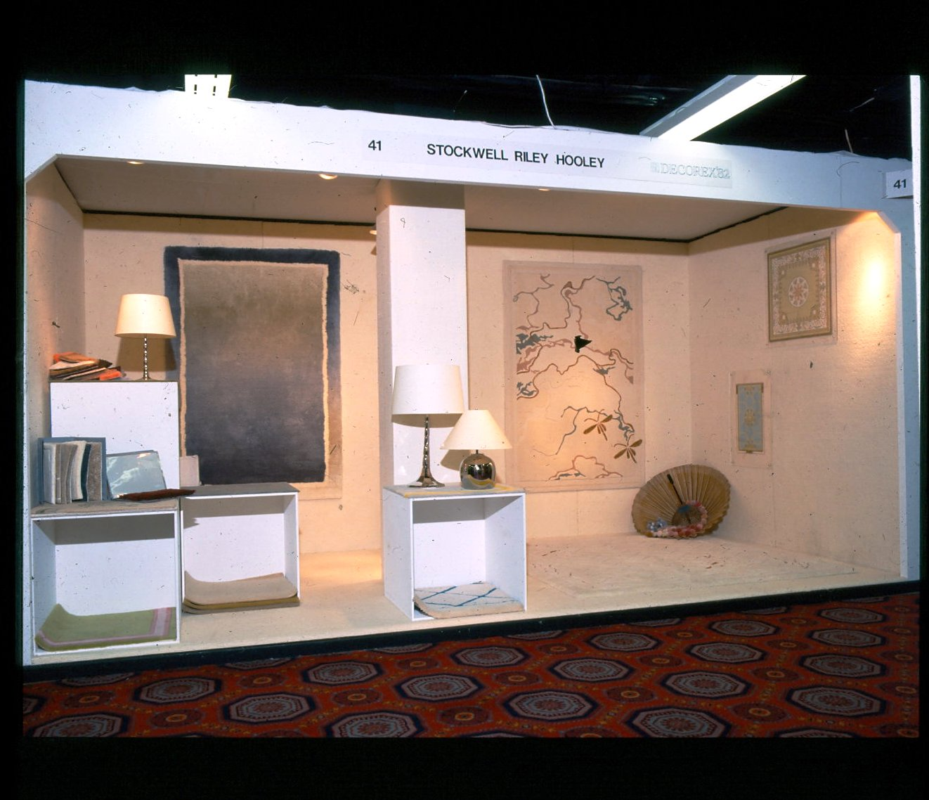 Craigie Stockwell Office Carpets 01
