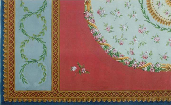 Floral Designs | Bramshill House