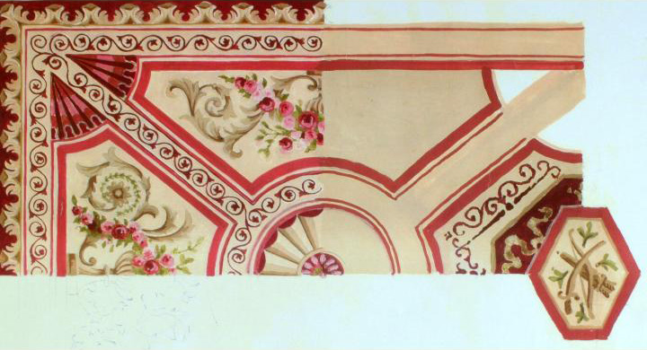 Floral Designs | Figsbury Ring