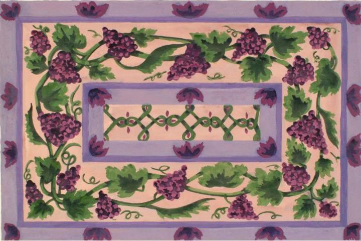 Floral Designs | Grape Garden