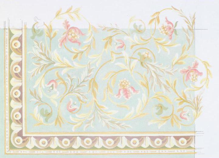 Floral Designs | Loseley Park 1