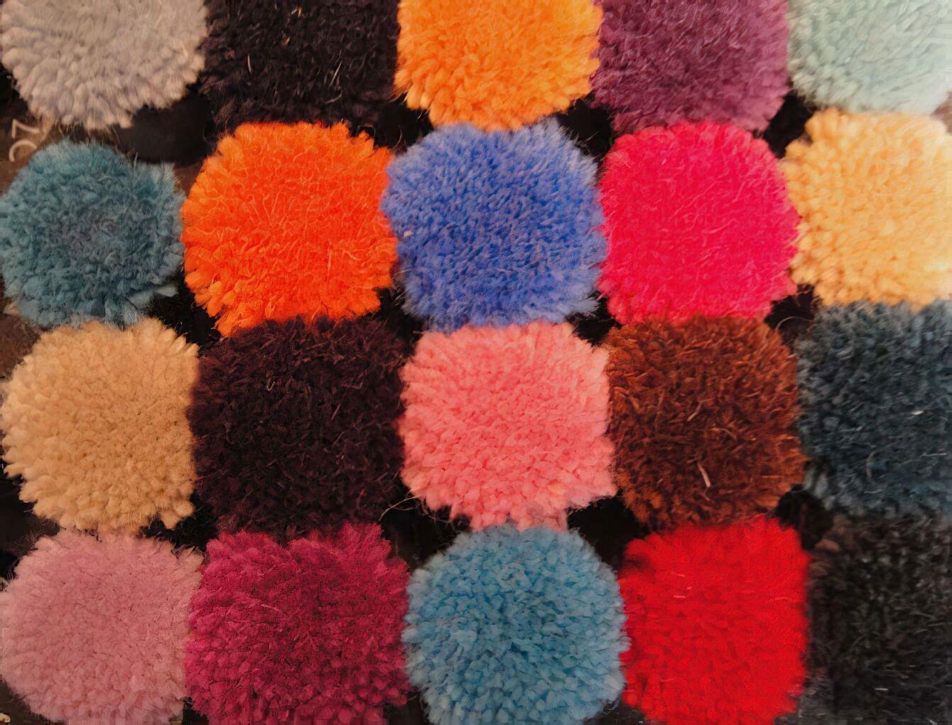 Machine Woven Carpets Craigie Stockwell