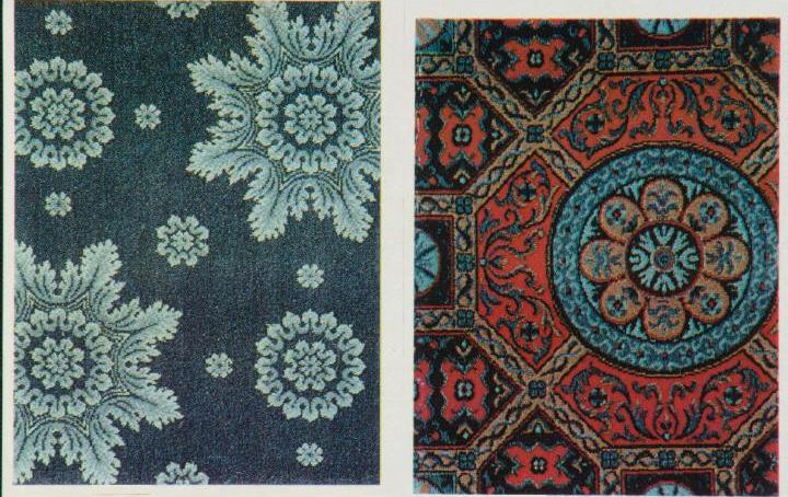 Middle Eastern Designs | Abadan