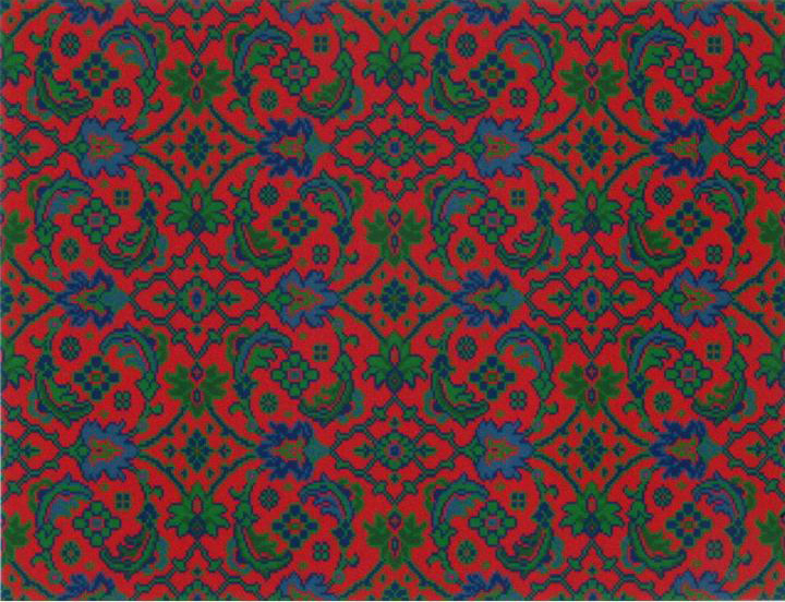 Middle Eastern Designs | Ad Dawhah