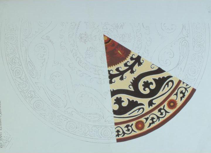 Middle Eastern Designs | Al Kut