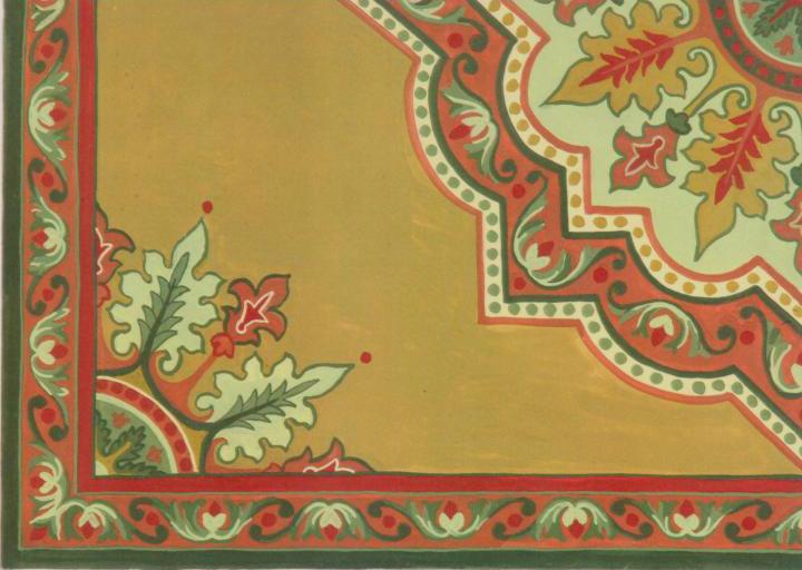 Middle Eastern Designs | Al Mangaf