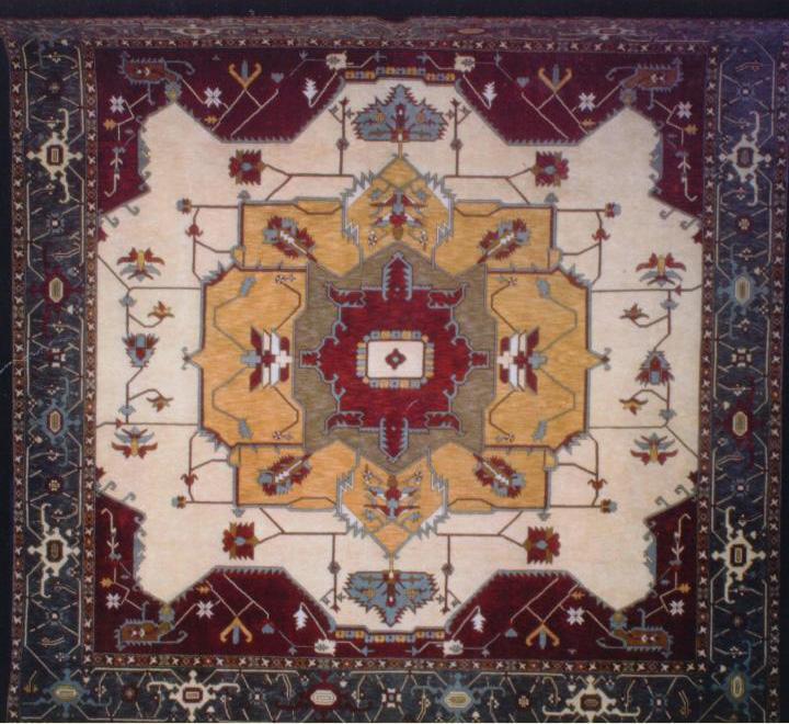 Middle Eastern Designs | Ash Shariqah