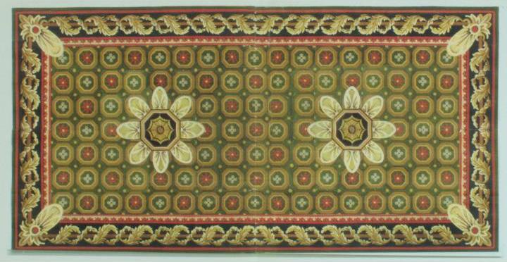 Middle Eastern Designs | Baghlan