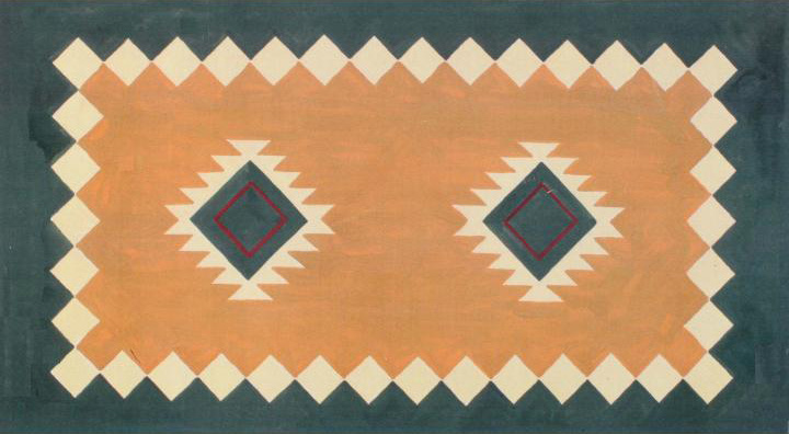 Middle Eastern Designs | Dhamar