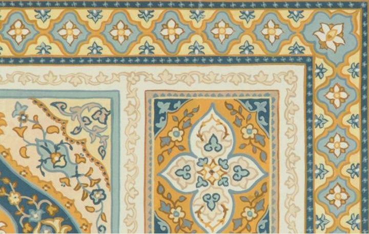 Middle Eastern Designs | Esfahan