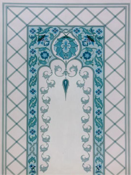 Middle Eastern Designs | Fadil