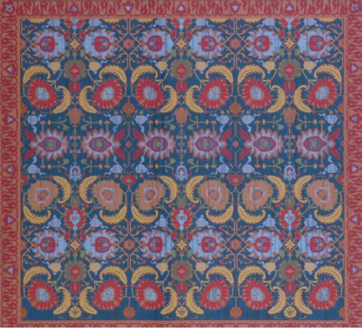 Middle Eastern Designs | Farah