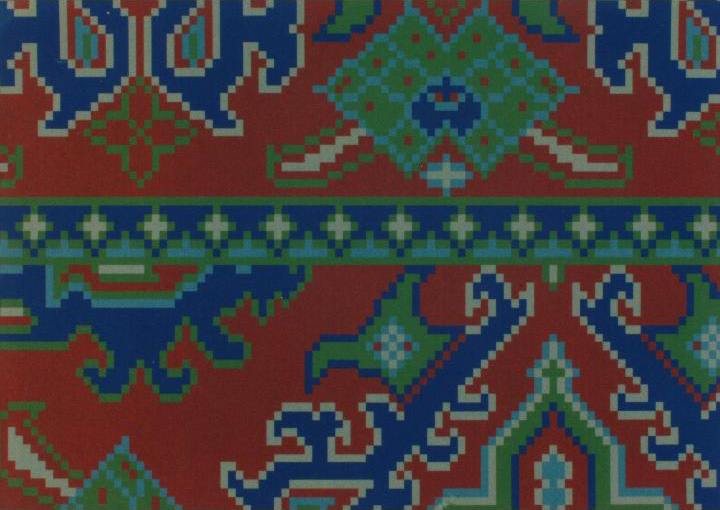 Middle Eastern Designs | Gilan