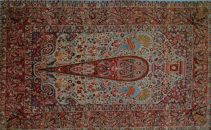 Middle Eastern Designs | Gujrat