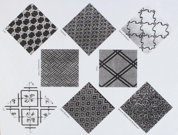 Modern Designs | Collection