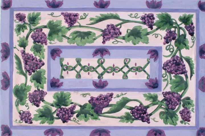 Modern Designs | Grape Garden