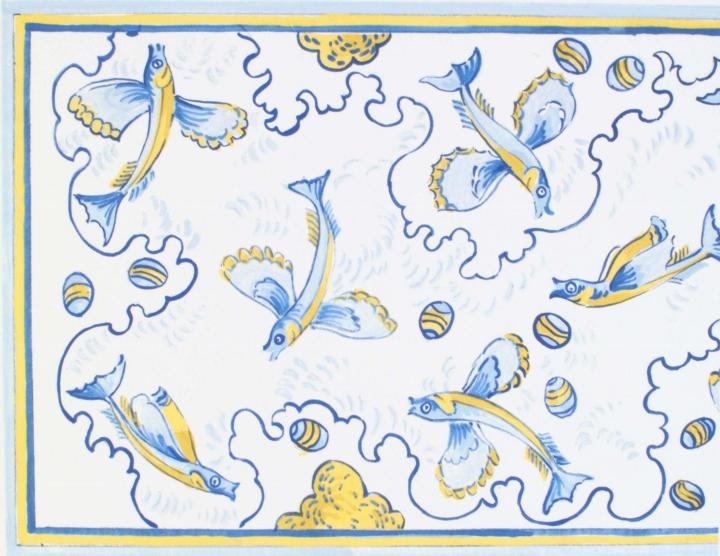 Modern Designs | Minoan Flying Fish