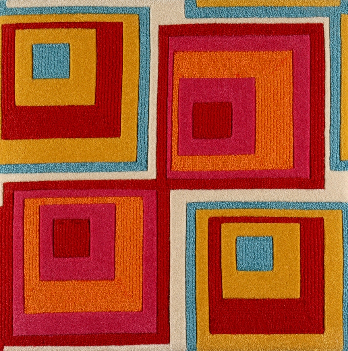 Modern Designs | Square Dance