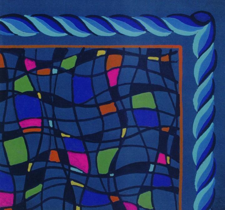 Modern Designs | Through the Glass 1