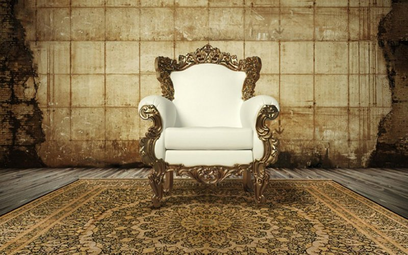 Art Deco Carpets & Rugs