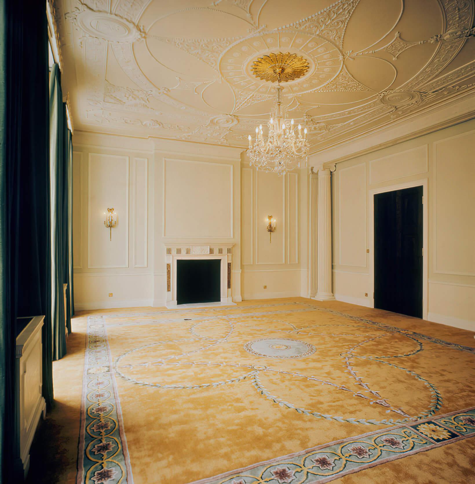 Robert Adam Carpet