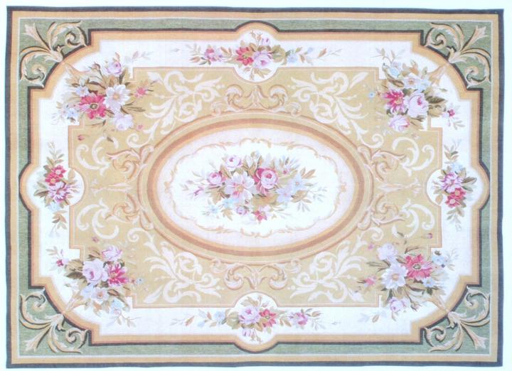 Savonnerie Designs | Rainham Hall