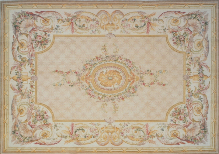 Savonnerie Designs | Shendish Manor