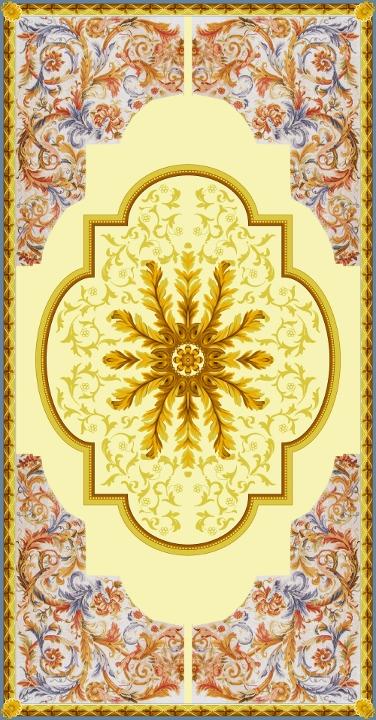 Scrolls Designs | Aira Force