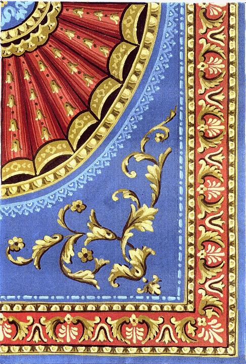 Scrolls Designs | Arcadia