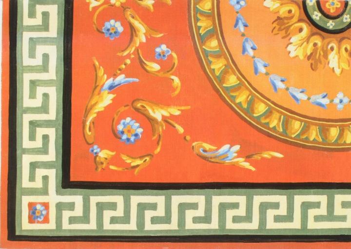 Scrolls Designs | Chartwell