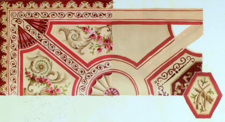 Scrolls Designs | Figsbury Ring