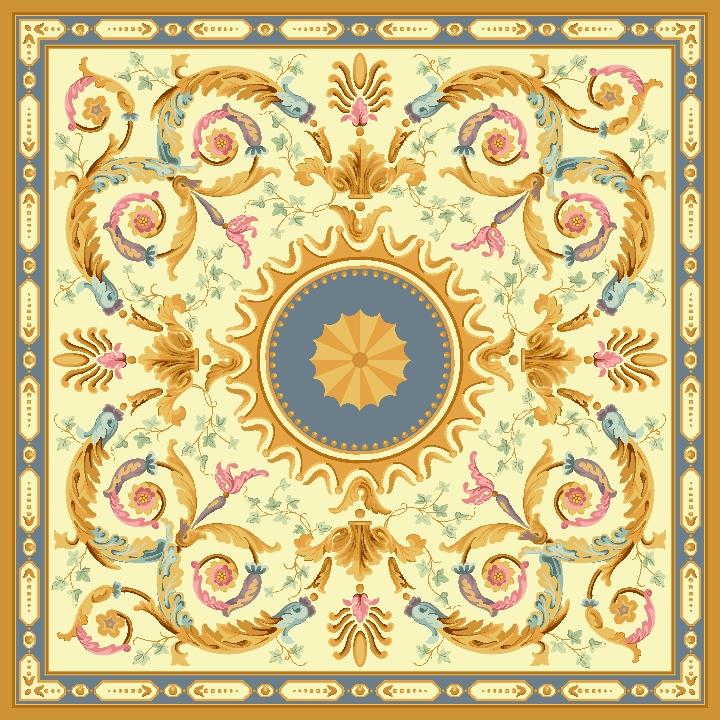 Scrolls Designs | Savoia 1