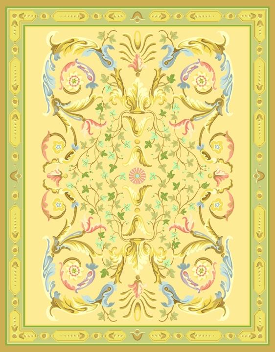 Scrolls Designs | Savoia 3